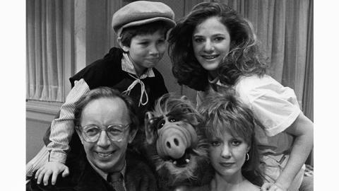 Fans der Kult-Serie 'Alf' in Trauer: Hauptdarsteller stirbt an Krebs