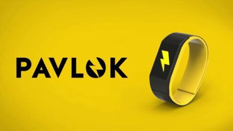 Dieses Armband verpasst euch einen Elektroschock, wenn ihr zu viel Fast Food esst