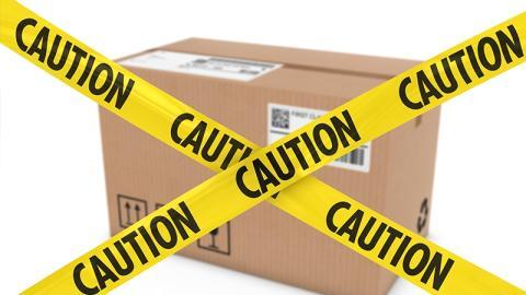 Lebensgefahr: Bestimmte Produkte solltest du lieber nicht online bestellen