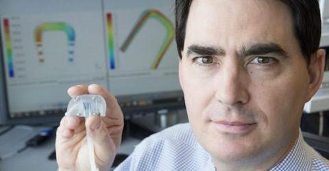 Medizinischer Durchbruch: Die künstliche Niere macht ein medizinisches Verfahren überflüssig