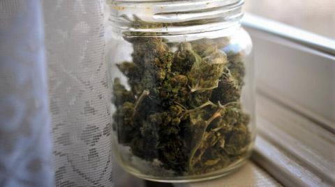 Cannabis-Konsum: Dieses Sinnesorgan wird auf Dauer durch das Rauchen verändert