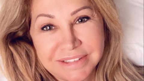 Carmen Geiss im KH: Foto von ihrem Körper ekelt Fans