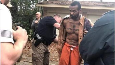 MMA-Kämpfer Cedric Marks riskiert die Todesstrafe!