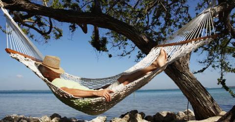 Ausspannen und chillen: Darum sollt ihr das unbedingt tun!