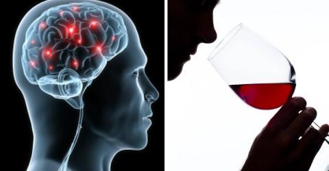 Nach einem Schlaganfall: Lust auf Alkohol steigt