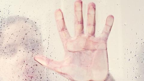 So schmierig sind unsere Finger!