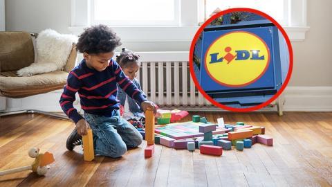 Rückholaktion bei Lidl: Kinderspielzeug hat diese beunruhigende Auswirkungen auf Kinder