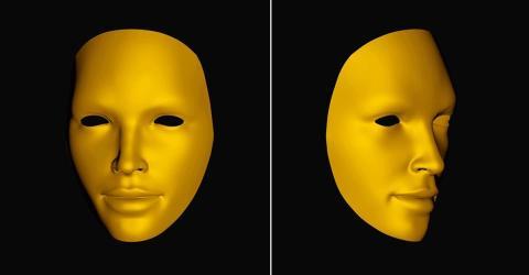 Diese optische Täuschung kann zeigen, ob ihr schizophren seid