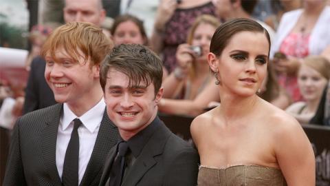 Schock für die Fans: Harry Potter-Star sitzt im Rollstuhl und nur eine OP kann ihn retten