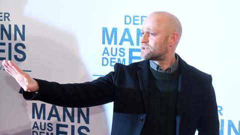 Harsche Worte: Jürgen Vogel geht mit Männern um die 30 hart ins Gericht