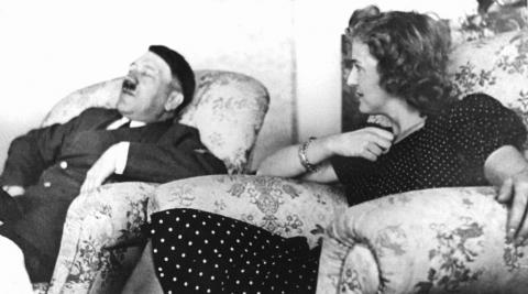 Hitler hat seine Ehe nie vollzogen: Der Grund ist verblüffend