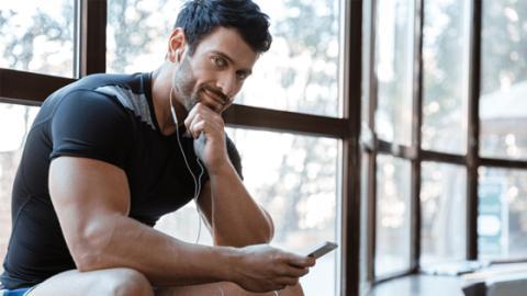 Forscher warnen: Darum solltet ihr euch nicht auf die Ratschläge von Fitness-Influencern verlassen