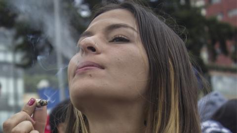 Wissenschaftler entdecken unerwartete Auswirkungen von Cannabis-Konsum auf Liebesleben