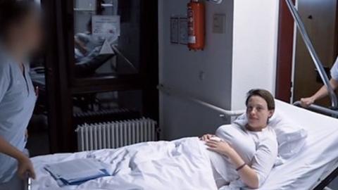 Hartz-IV-Empfängerin Janine: Frühgeburt ihrer Zwillinge wird von Tod überschattet