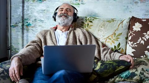 Telomer-Effekt: Tipps gegen das Älterwerden