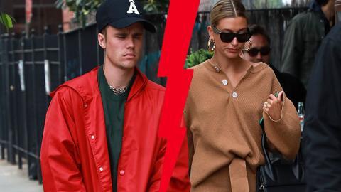 Justin Biebers Akne-Probleme: Seine Frau greift nun zu einem drastischen Schritt