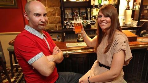 Seltene Krankheit: Mann produziert Alkohol im eigenen Körper - mit schlimmen Folgen