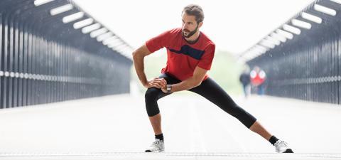 Mit diesen drei Übungen verbessert ihr eure Körperhaltung und maximiert euren Muskelaufbau (Video)