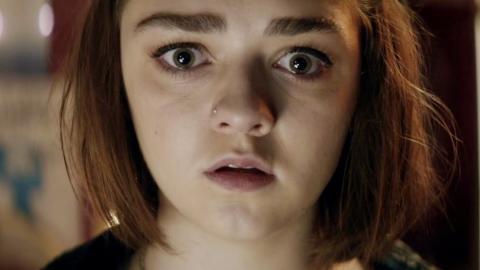 """""""Game of Thrones""""-Star Maisie Williams macht Geständnis über ihre psychische Gesundheit"""