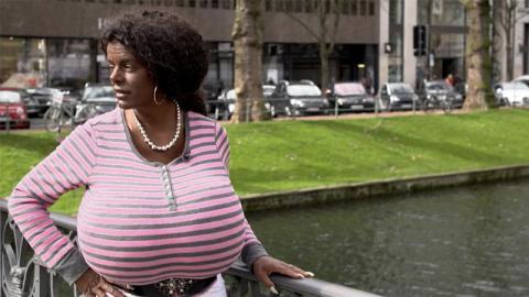 Martina Big: Für den Weltrekord riskiert sie ihr Leben
