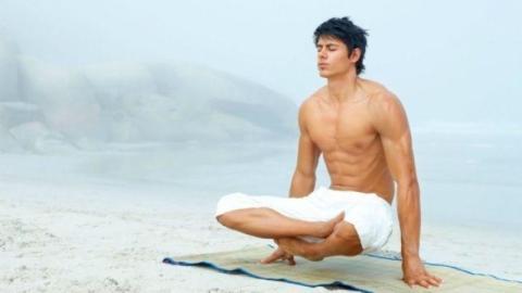 Meditation: Erstaunliche Wirkung auf den Fettabbau und den Aufbau von Muskelmasse