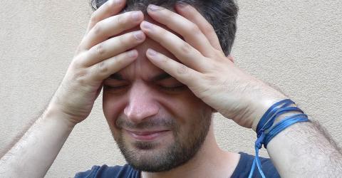Neue Erfindung lässt Migräne-Symptome innerhalb von Sekunden verschwinden