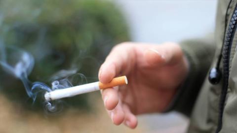 Mit dem Rauchen aufhören: Diesen Tipp solltest du kennen!