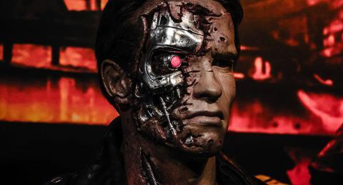 Roboter außer Kontrolle: Was er mit einem Mann anstellt, ist angsteinflößend
