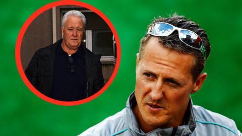 Michael Schumacher: Das sind die ersten Worte seines Vaters Rolf seit dem Unfall