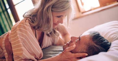 Regelmäßiger Sex nach einem Herzinfarkt bringt diesen gesundheitlichen Vorteil
