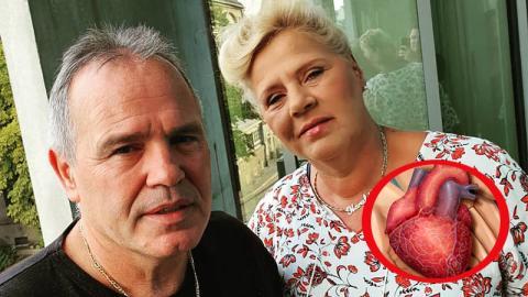 """""""Er hofft auf ein Spenderherz"""": Silvia Wollny trifft wegen Harald einen schweren Entschluss"""
