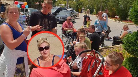 Silvia Wollnys Mann sitzt im Rollstuhl: Sorge um Haralds Gesundheit