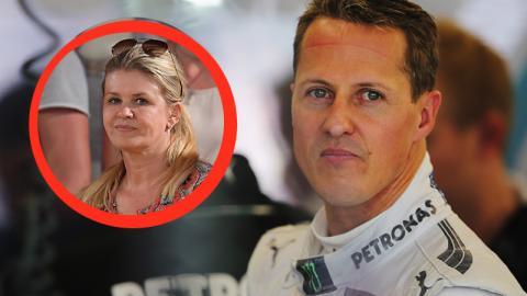 Michael Schumacher: Familie erschüttert mit Statement auf Facebook