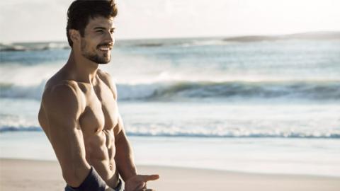 Es ist noch nicht zu spät: Das Workout für die perfekte Strandfigur