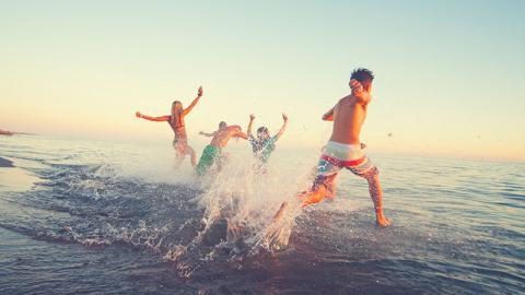 Der perfekte Summer Body: Warum damit Schluss sein muss!