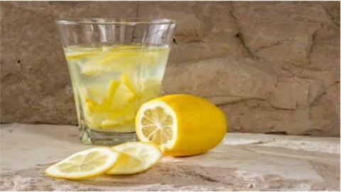 Wenn du Zitronen isst, ändert sich dein Körper auf diese erstaunliche Weise!
