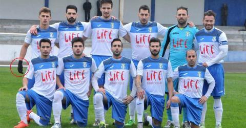 Diese portugiesische Fußballmannschaft gewinnt jedes Spiel, weil keiner gegen sie antreten möchte