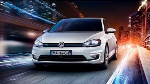 Golf GTE: Preis und Leistung des neuen Hybriden aus dem Hause Volkswagen