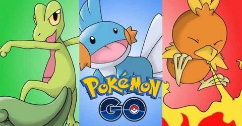 Pokémon Go: Die 3. Generation kommt zu Halloween!