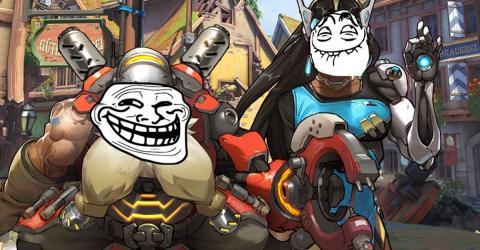 Blizzard trollt uns mit dem nächsten Helden