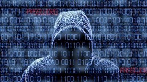Das Internet ist jedermann frei zugänglich. Doch jetzt sind böse Kräfte am Werk, extrem böse Kräfte...