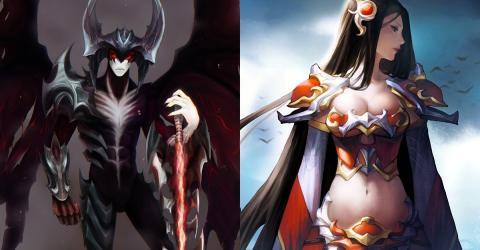 League of Legends: Aatrox wird der neue Ryze und Irelia bekommt ein neues Kit und Erscheinungsbild