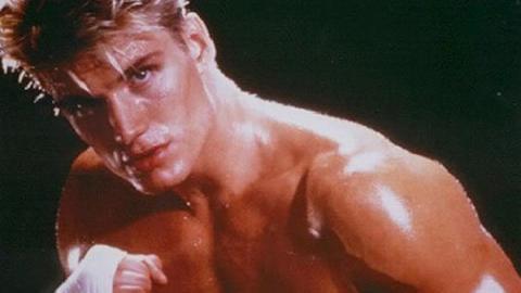Dieser UFC-Kämpfer will den Sohn von Ivan Drago in Creed 2 spielen