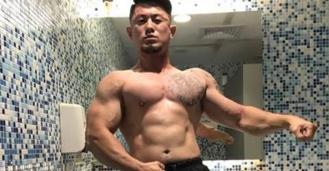 MMA-Kämpfer wird seinem Tinder-Date zum Verhängnis