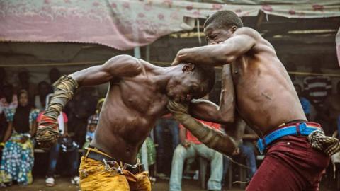 Diesen Boxkampfsport müsst ihr unbedingt kennen: Er geht um die ganze Welt!
