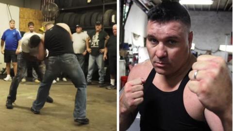 Bobby Gunn: Schlüpft in die Haut des besten Streetfighters der USA