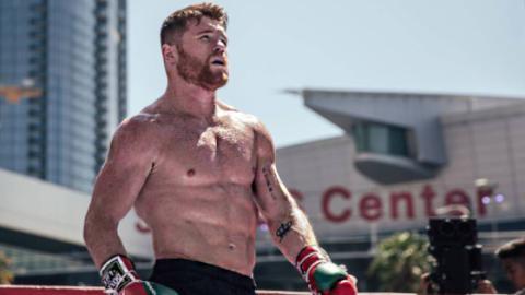 Boxen: Canelo Alvarez wird zum bestbezahlten Sportler der Welt!