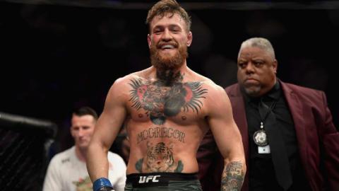 Dazu ist Conor McGregor bereit, wenn er kein Rematch gegen Khabib Nurmagomedov bekommt