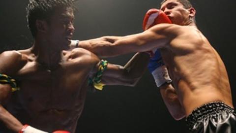 K-1: Wenn Buakaw seinen Gegner in der ersten Runde demütigt