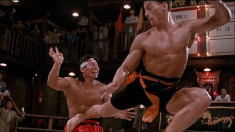 Bruce Lee und Jean-Claude Van Damme haben eine überraschende Gemeinsamkeit